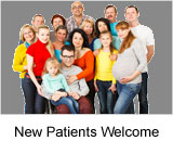 go to info on new patients