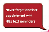 free text messages
